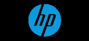 HP blækpatroner